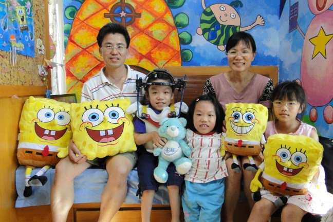 XiaoJie_family